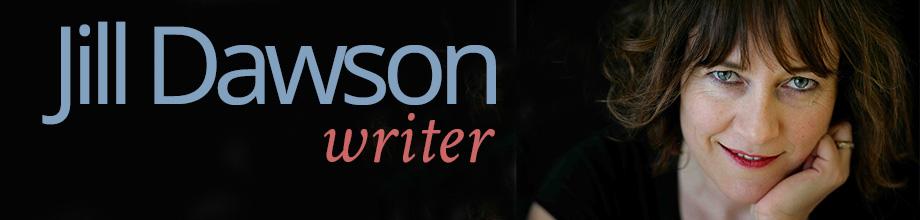 Jill Dawson - writer, UK